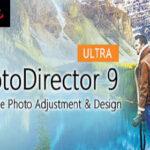 CyberLink PhotoDirector Ultra Full İndir – V12.3.2724.0