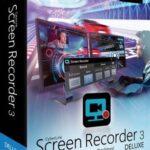 CyberLink Screen Recorder Deluxe Full İndir – 4.2.6.13448 Türkçe Yama
