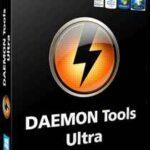 DAEMON Tools Ultra İndir – Full Türkçe v6.0.0.1623