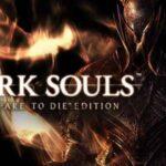 Dark Souls 1 Prepare to Die Edition İndir – Full PC Türkçe