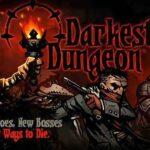 Darkest Dungeon İndir – Full Türkçe + DLC