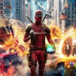 Deadpool 3 İndir – 2021 Türkçe Dublaj 1080p