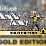 Demolition Company Gold Edition İndir – Full PC