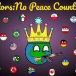 Dictators No Peace Countryballs İndir – Full PC Türkçe