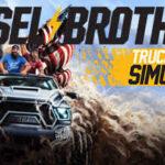 Diesel Brothers Truck Building Simulator İndir – Full + dlcli2