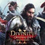 Divinity Original Sin 2 Definitive Edition Full İndir – PC + DLC