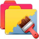 Dr. Folder İndir – Full 2.7.0.1 – Klasör Renklendir Simge Değiş