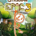 Draw A Stickman Epic 3 İndir – Full PC