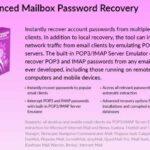 Elcomsoft Advanced Mailbox Password Recovery İndir – Full v1.11.702
