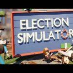 Election Simulator İndir – Full PC