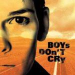 Erkekler Ağlamaz İndir (Boys Don't Cry) Türkçe Dublaj 720p
