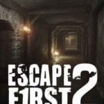 Escape First 3 İndir – Full PC