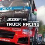 FIA European Truck Racing Championship İndir – Full PC