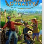 Farmer's Dynasty İndir – Full PC Türkçe