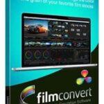 FilmConvert Pro OFX Full İndir – 3.0.2