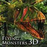 Flying Monsters With David Attenborough İndir – Türkçe Altyazılı 720p