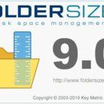 FolderSizes İndir – Full 9.0.252 Sistem Tarayıcı