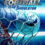 Football Club Simulator 20 İndir – Full PC + Torrent