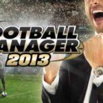Football Manager 2013 İndir – Full PC Türkçe