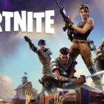 Fortnite İndir – Full PC + Online