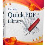 Foxit Quick PDF Library İndir – Full v18.11