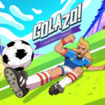 Golazo! Soccer League İndir – Full PC Türkçe
