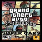 GTA San Andreas Super Cars İndir – Full PC