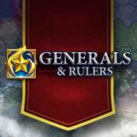 Generals & Rulers İndir – Full PC Türkçe