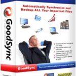 GoodSync Enterprise İndir – Full Türkçe v11.6.2.2