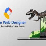 Google Web Designer İndir – Full