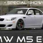 Gta 5 BMW M5 E60 Yaması İndir + Tek Link