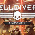 Helldivers İndir – Full PC – Tüm DLC