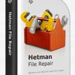 Hetman File Repair İndir – Full v1.1 Görüntü Onarma