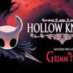 Hollow Knight İndir – Full PC Türkçe v1.4.3.2