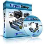 HyperSnap v8.16.17 Full İndir