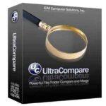 IDM UltraCompare Professional İndir – Ful v21.10.0.10 Metin Editörü