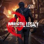 Immortal Legacy The Jade Cipher İndir – Full PC