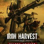 Iron Harvest İndir – Full PC Türkçe – Fix