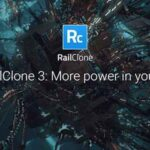 Itoo RailClone Pro İndir – Full v3.3.1 3ds Max 2015-2019