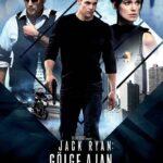 Jack Ryan Gölge Ajan İndir – Türkçe Dublaj 1080p TR-EN