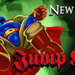 Jump King İndir – Full PC Mini Oyun