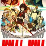 Kill la Kill 1 Sezon İndir – Türkçe Altyazılı 720p