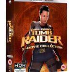 Tomb Raider 1-2-3 Boxset İndir – Türkçe Dublaj 1080p