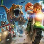LEGO Jurassic World İndir – Full + DLC