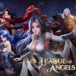 League of Angels 3 İndir – Full PC Türkçe