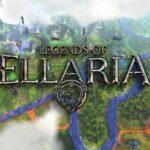 Legend of Ellaria İndir – Full PC