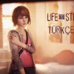 Life Is Strange Türkçe Yama Paketi İndir – Tüm Episode 1-2-3-4-5
