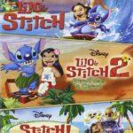 Lilo & Stitch Boxset 1-2-3 İndir – Türkçe Dublaj 720p