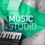 MAGIX ACID Music Studio İndir – Full v11.0.10.21