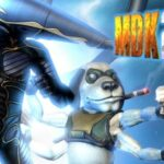 MDK 2 HD İndir – Full PC Aksiyon Oyunu